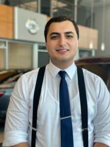 Alex El-Garhy
